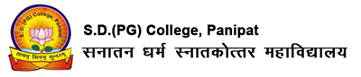 S.D.P.G. College Panipat | Best College in Panipat
